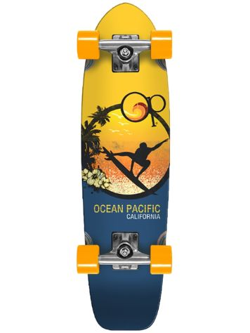"Ocean Pacific Grom 28.5"" Complete"