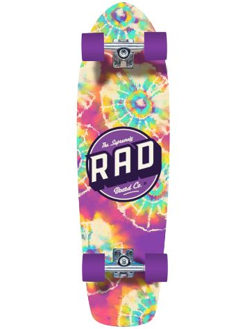 "RAD Board Co. Neochrome 28.0"" Complete"