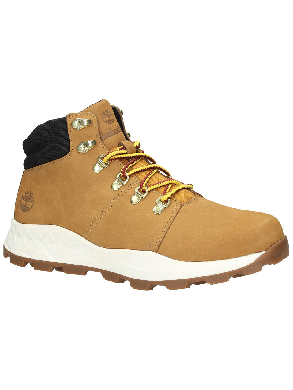 Brooklyn Hiker Chaussures D'Hiver