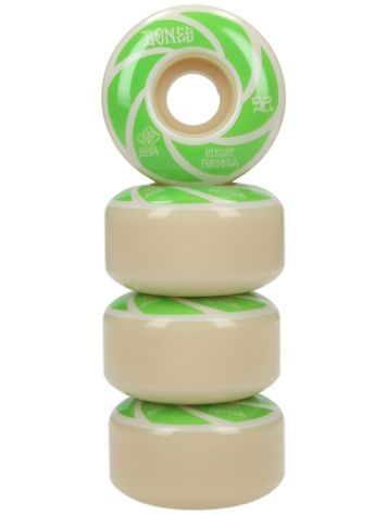 Bones Wheels STF V1 Standart Series VI 99A 52mm Ruedas