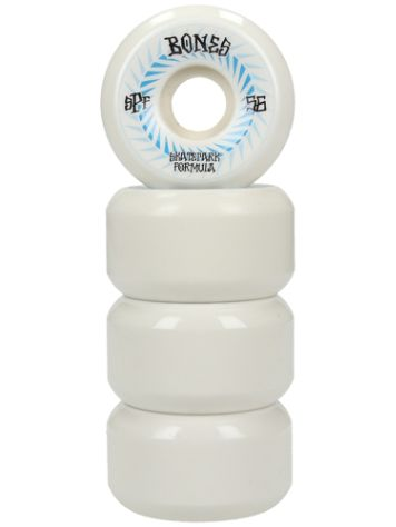 Bones Wheels SPF Spines 84B P5 Sidecut 56mm Rollen