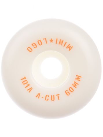 Mini Logo A-Cut #3 101A 52mm Wheels