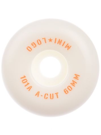 Mini Logo A-Cut #3 101A 53mm Rollen