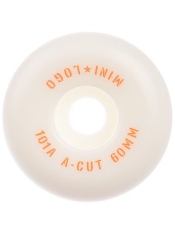 Mini Logo A-Cut #3 101A 54mm Rollen