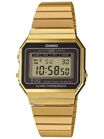 Casio A700WEG-9AEF Montre