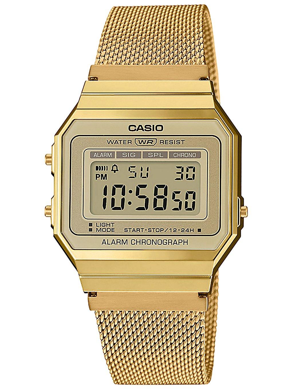 Casio A700WEMG-9AEF jaune