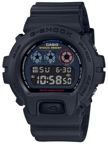 G-SHOCK DW-6900BMC-1ER Montre