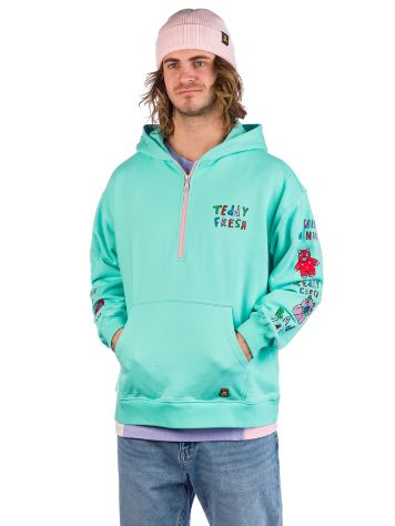 Teddy Fresh Need A Hug Hættetrøje