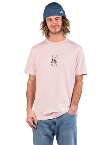 Teddy Fresh Embroidered T-Shirt