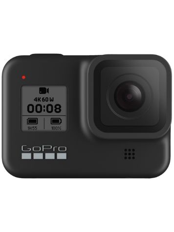 GoPro Cam HERO8 Black