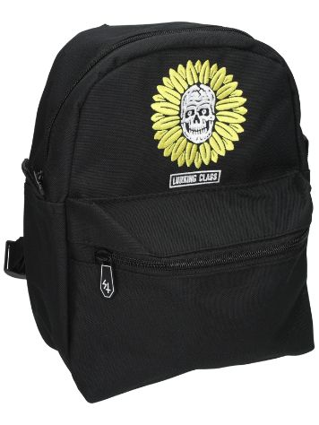 Lurking Class Flower Skull Mini Sac à Dos