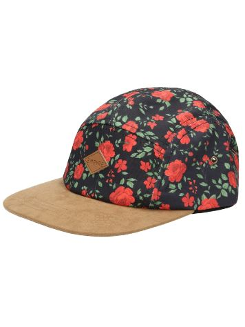 Empyre Lennox Rose Five Panel Cap