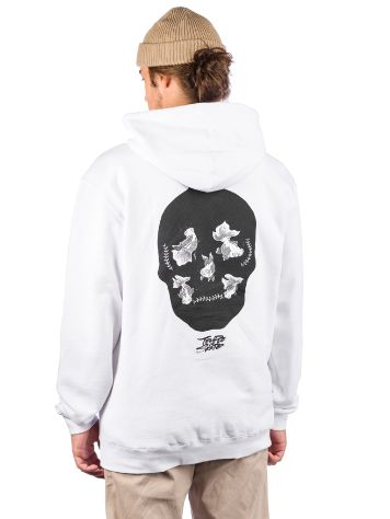 Temple of Skate Fish Bowl Hoodie