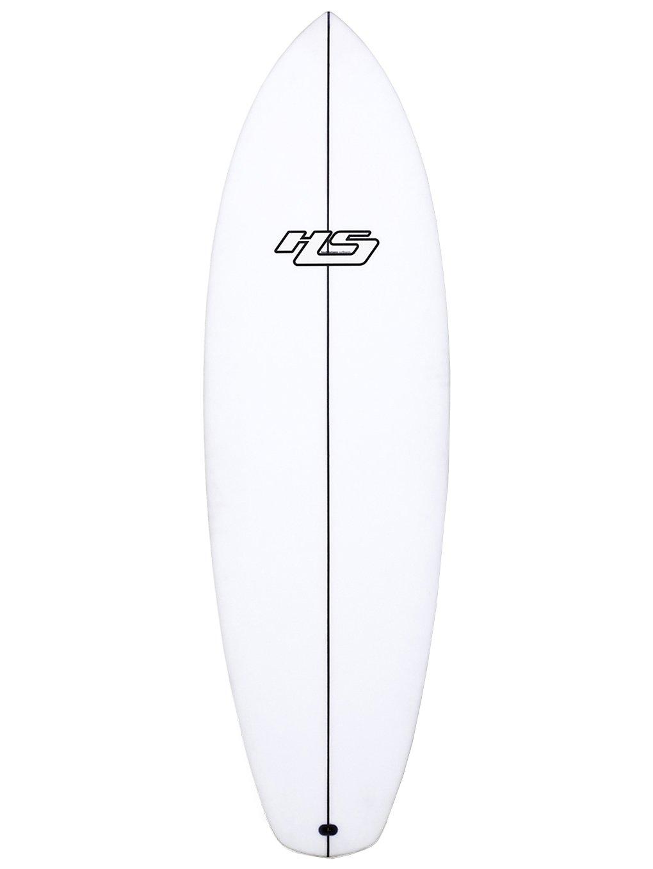 Haydenshapes Loot PU/Comp Stringer Futuress 5'10 model logo