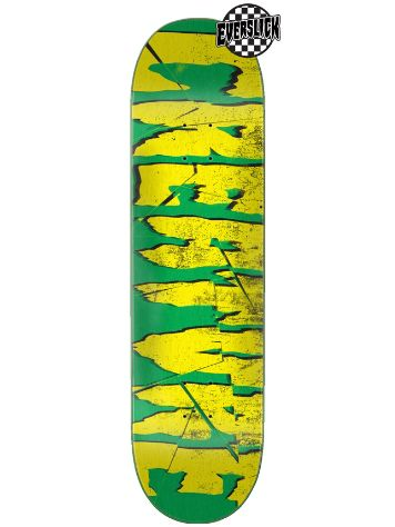 "Creature Shatter Small 8.0"" Everslick Skateboard Deck"