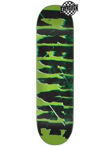 "Creature Shatter Medium 8.25"" Everslick Skateboard Deck"