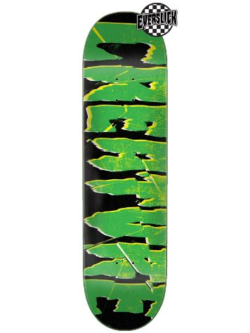 "Creature Shatter Large 8.5"" Everslick Skateboard Deck"