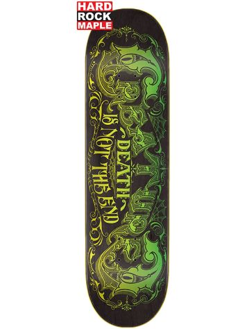 "Creature Not the End 8.375"" Skateboard Deck"