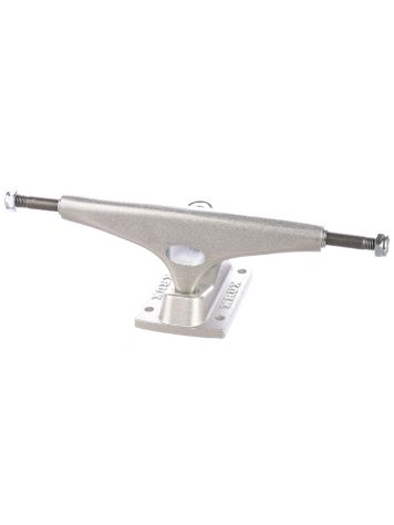 Krux 8.50 Polished Hollow Silver DLK Truck
