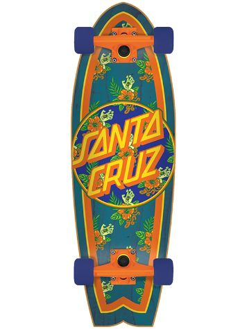 "Santa Cruz Vacation Dot 8.8"" Cruiser"