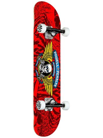 "Powell Peralta Winged Ripper 7.0"" Complete"