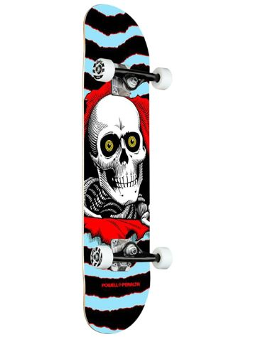 "Powell Peralta Ripper 8.0"" Complete"