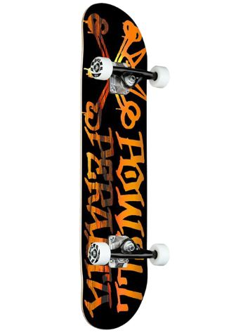 "Powell Peralta Vato Rat Sunset Mini 7.5"" Complete"