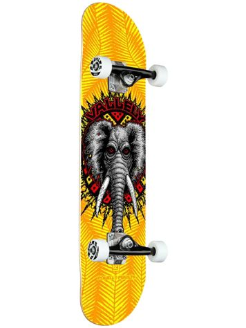 "Powell Peralta Vallely Elephant 8.0"" Complete"
