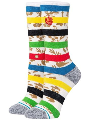 Stance Petal Power Crew Socken