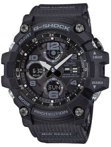 G-SHOCK GWG-100-1AER Montre