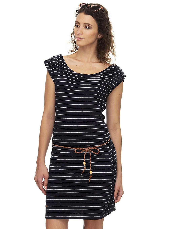 ragwear Chego Dress navy