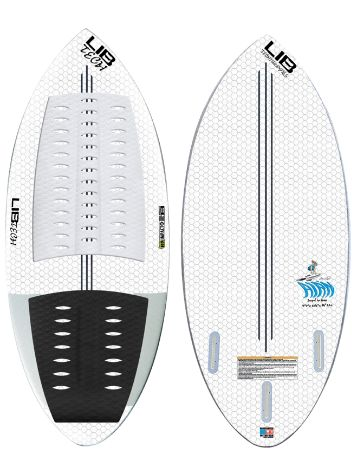 Lib Tech Air'n Skim 4'6