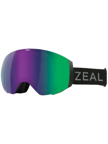 Zeal Optics Portal Dark Night Maschera