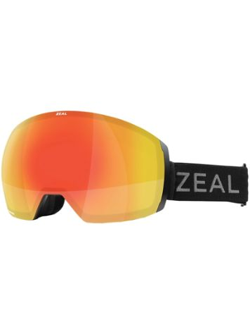 Zeal Optics Portal XL Dark Night