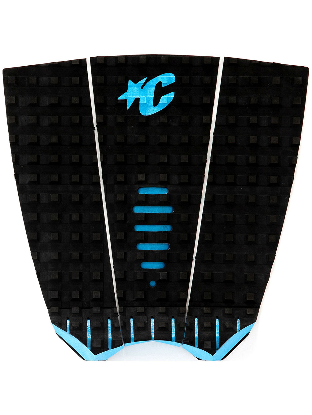 Mick Fanning Traction Tail Pad