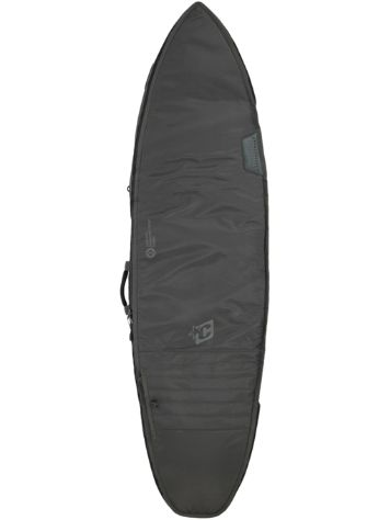 Creatures of Leisure Shortboard Double 6'7 Boardbag Surf