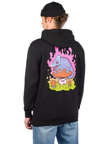 A.Lab Chameleon Hoodie