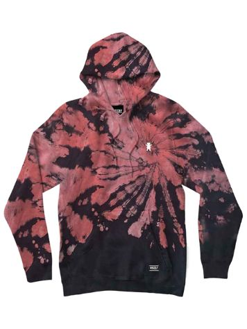 Grizzly Embroidered Fruit Punch Hoodie