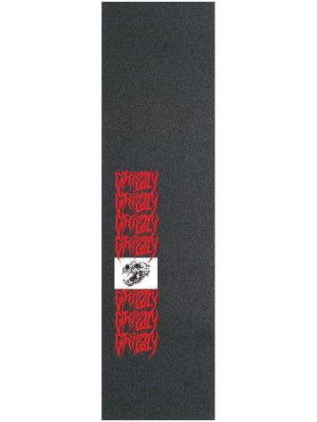 Grizzly Metalcore Grip Tape