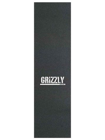 Grizzly Tramp Stamp Griptape