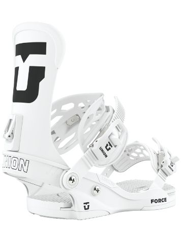 Union Team Force 2020 Attacchi da Snowboard