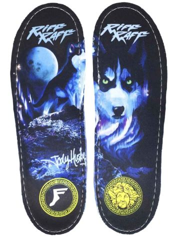 Footprint Kingfoam Gamechangers Insoles