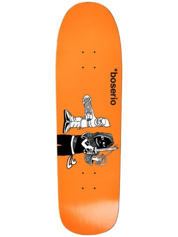 "Polar Skate Nick B Knock Knock 8.5"" Skateboard Deck"