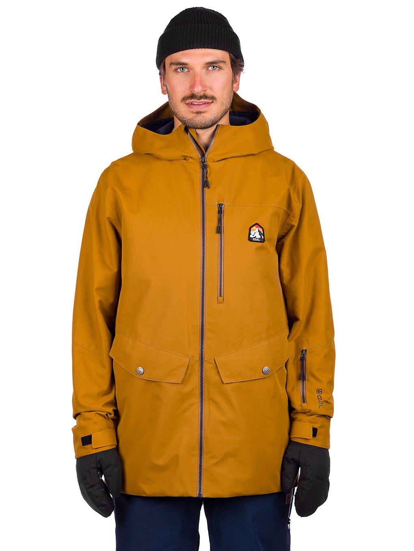 Coal Lookout Jacket dress blues