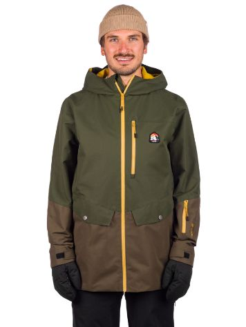 Coal Lookout Jacket