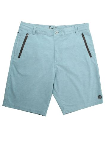 Free World Classfied Short