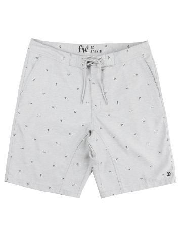 Free World Surfrider Pantalones Cortos