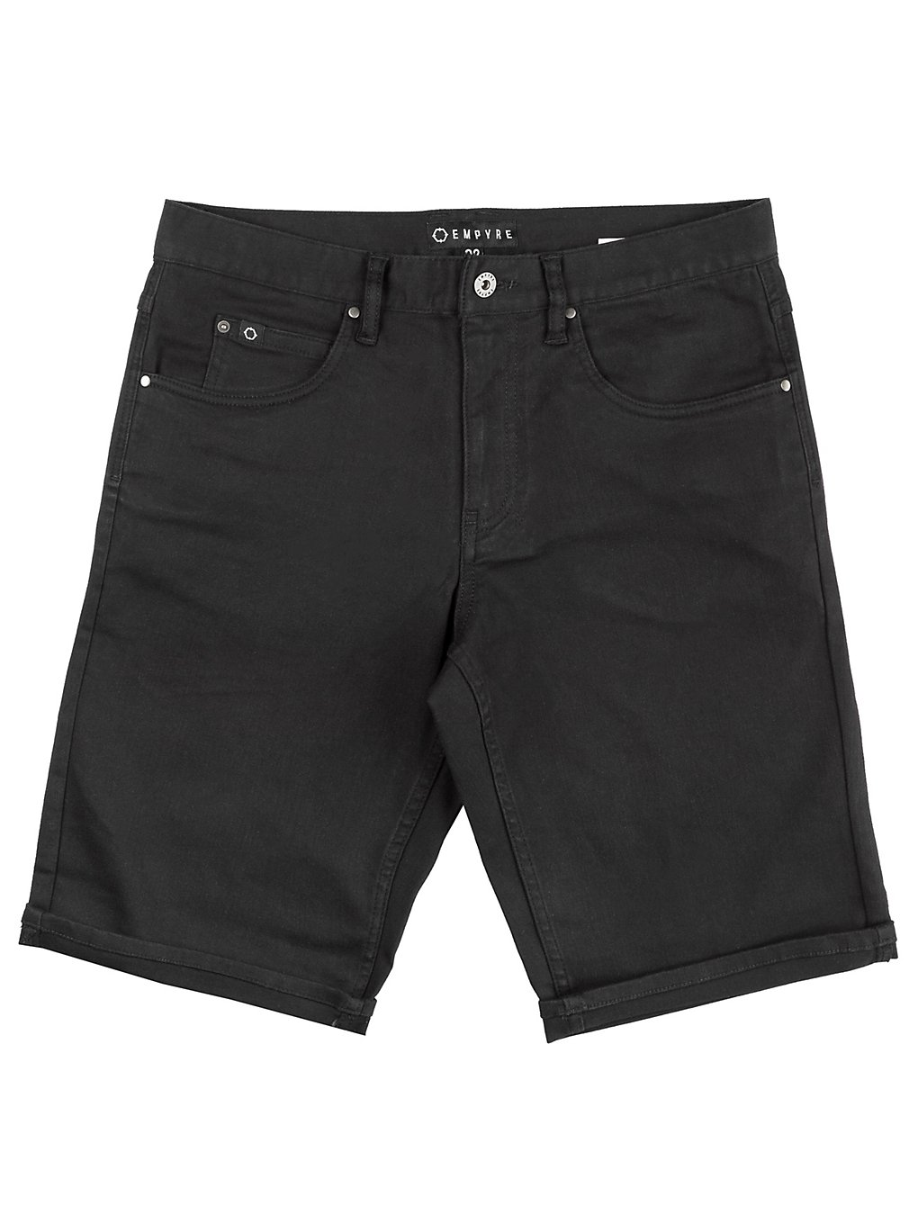 Empyre Richmond Shorts black