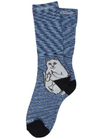Rip N Dip Lord Nermal Socks