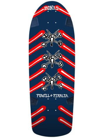 "Powell Peralta OG Rat Bones 10.0"" Deck"